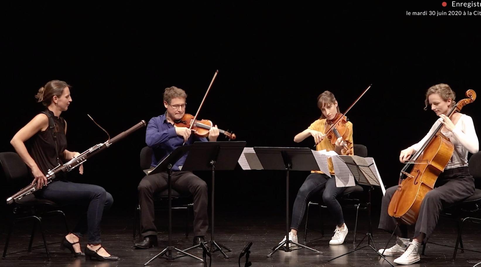 Orchestre Les Mélomanes Calendrier 2021